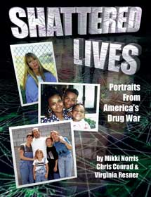 True stories from the Drug War